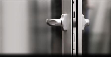Bild für Kategorie Glastüren