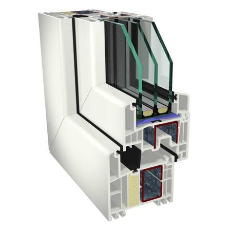 Bild für Kategorie Gealan S 9000 Futura